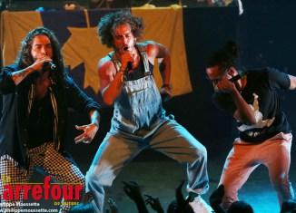 FEQ : Le party d'Alaclair Ensemble