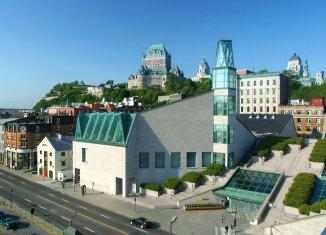 Le Musée de la civilisation fête ses 30 ans