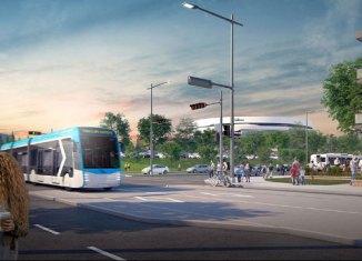 Réseau structurant de transport en commun: Urgence d'agir pour l'économie locale et sociale