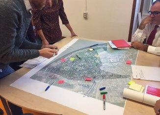Ateliers participatifs de consultation sur le Vieux-Québec