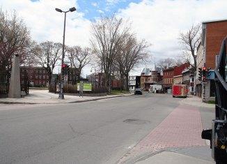 Dossiers locaux pour St-Roch et St-Sauveur
