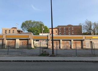 Garage Bérubé Projet de 6 étages et 79 logements