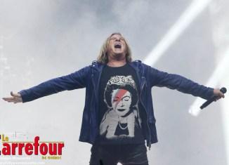 Def Leppard : Du rock sans compromis