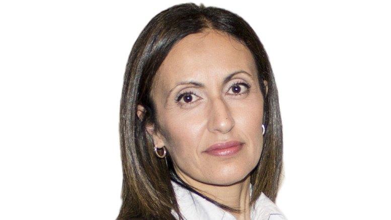 Dalila Elhak du Parti vert du Canada