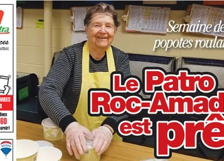Le Carrefour 4 mars