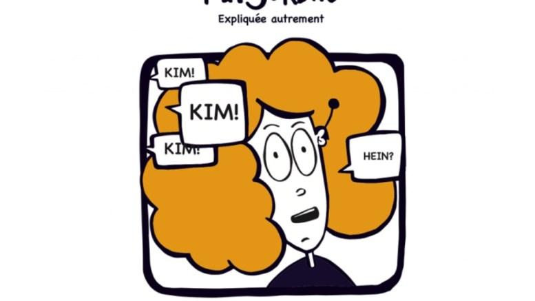 BD de Kim Auclair