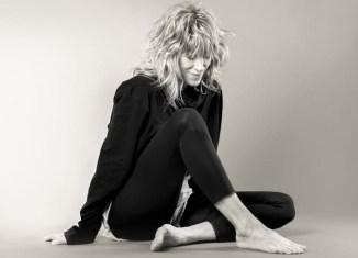 Luce Dufault: Feu et frissons