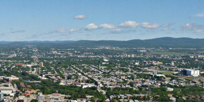 Un impact de 72,9 M$ pour la Ville de Québec