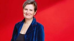 Anne-Marie Olivier Trident