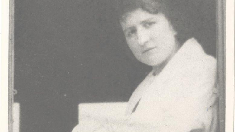 Blanche Garneau
