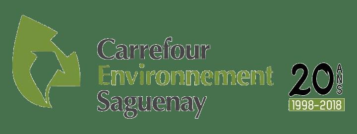 carrefour environnement saguenay site