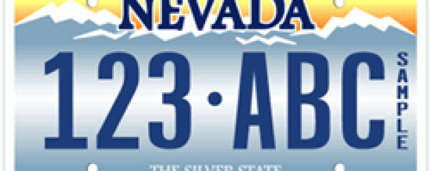 Nevada Vehicle Power Of Attorney Form
