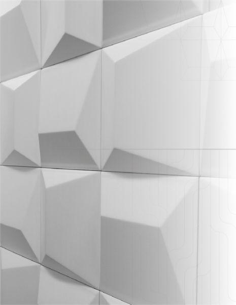 Keops Sand Mate 15x15 Carrelage Mural En Relief 3D