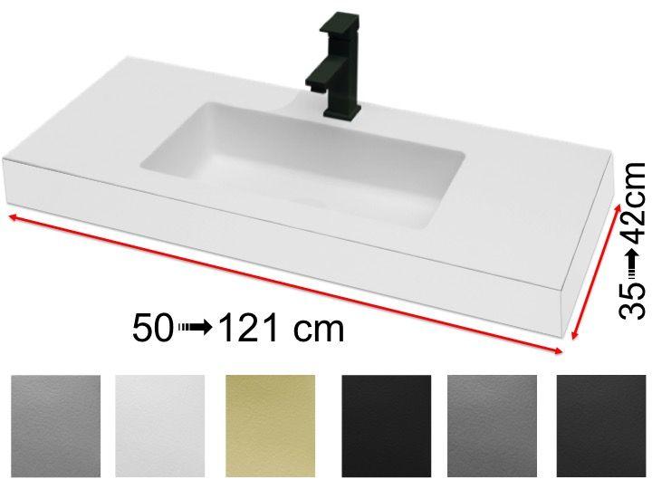 35 x 100 cm mini 35 at