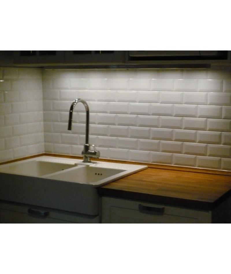 metro blanc 10x20 carrelage bruxelles