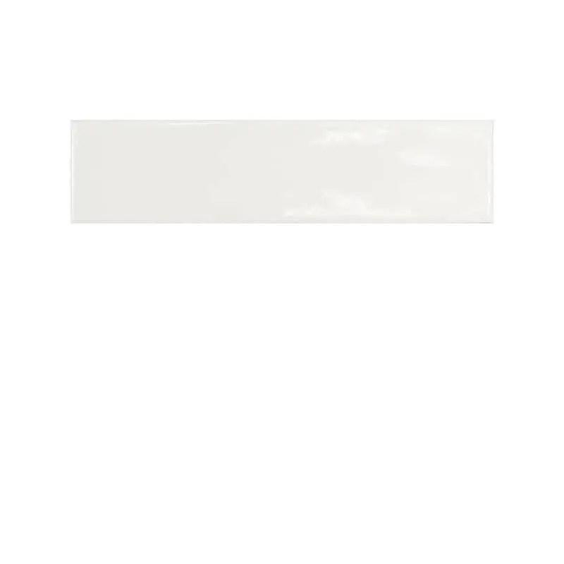 faience cottage vintage zellige white 7 5x30 blanc mat ou brillant c3d