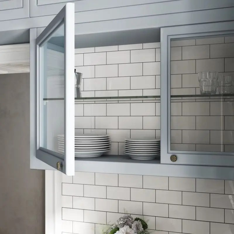 faience 7 5x15 carreau metro plat blanc