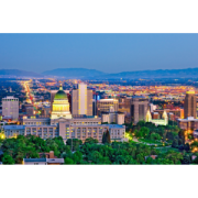 Salt Lake City Airport Car Rental
