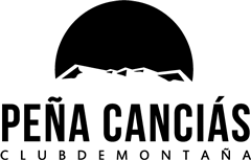 logo club peña canciás