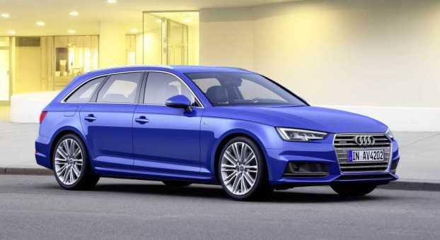 A4 Audi Avant