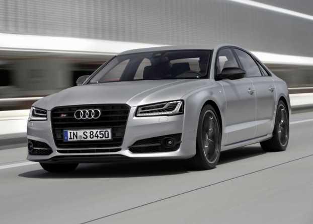 AudiS8plus