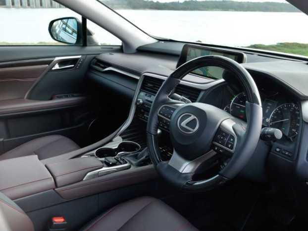 LexusRX4