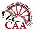 Carriage Association of America logo
