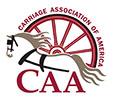 Carriage Association of America logo