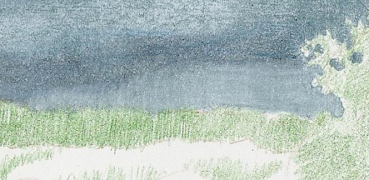 How to Draw a Stormy Sky Step 5 Detail 2