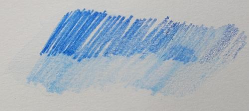 Art Paint Techniques Colored Pencils