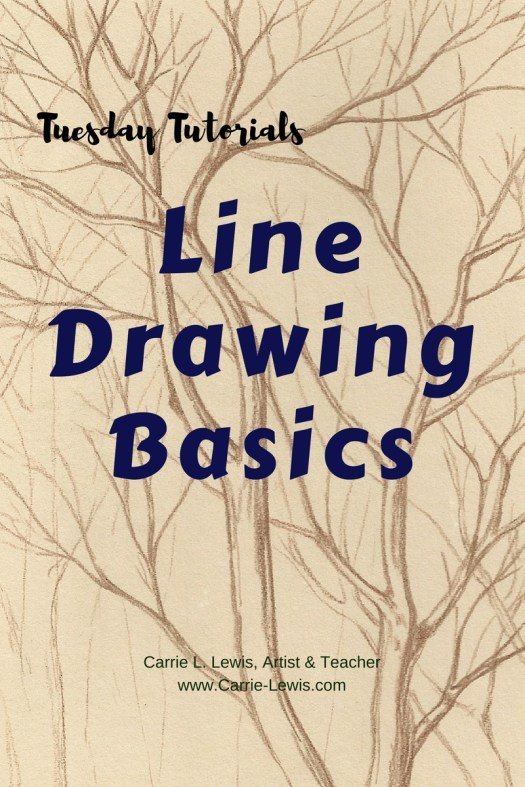 Line Drawing Basics