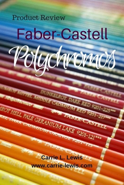 Faber-Castell Polychromos Review