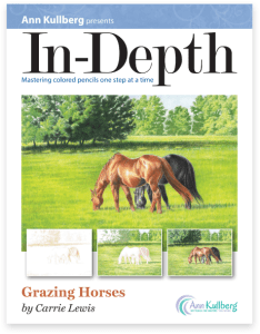 Grazing Horses In-Depth Tutorial