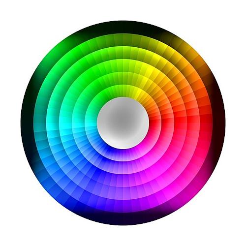 4 General Colored Pencil Tips - Color Wheel