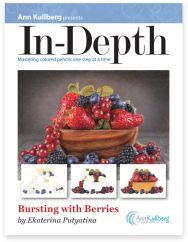 Bursting with Berries 188