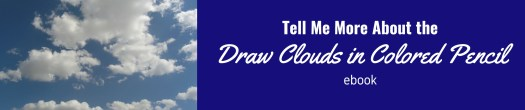 Draw Clouds in Colored Pencil Ebook
