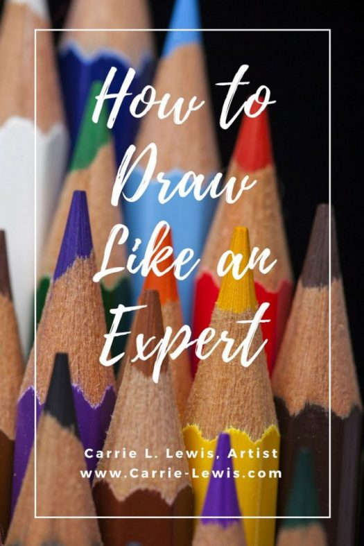 How to Draw Like an Expert