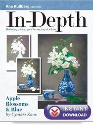 Apple Blossom In-Depth Tutorial 188