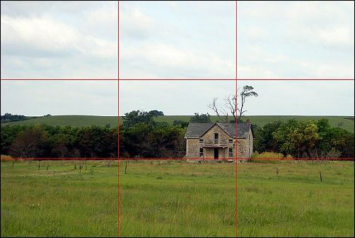 How to Find the Best Composition from Digital Photos - Step 8