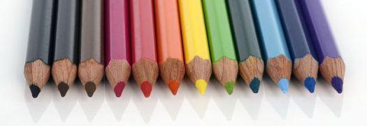 Colored Pencils Pencils 2