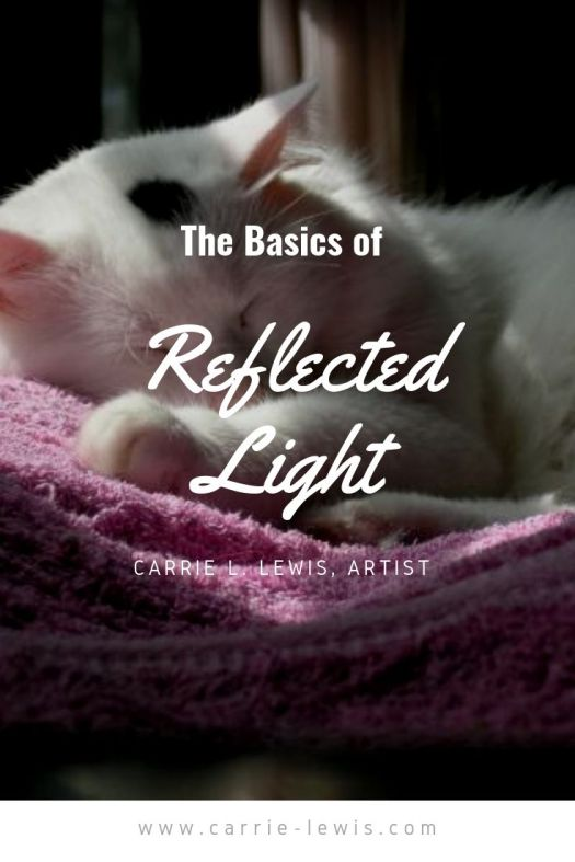 The Basics of Reflected Light
