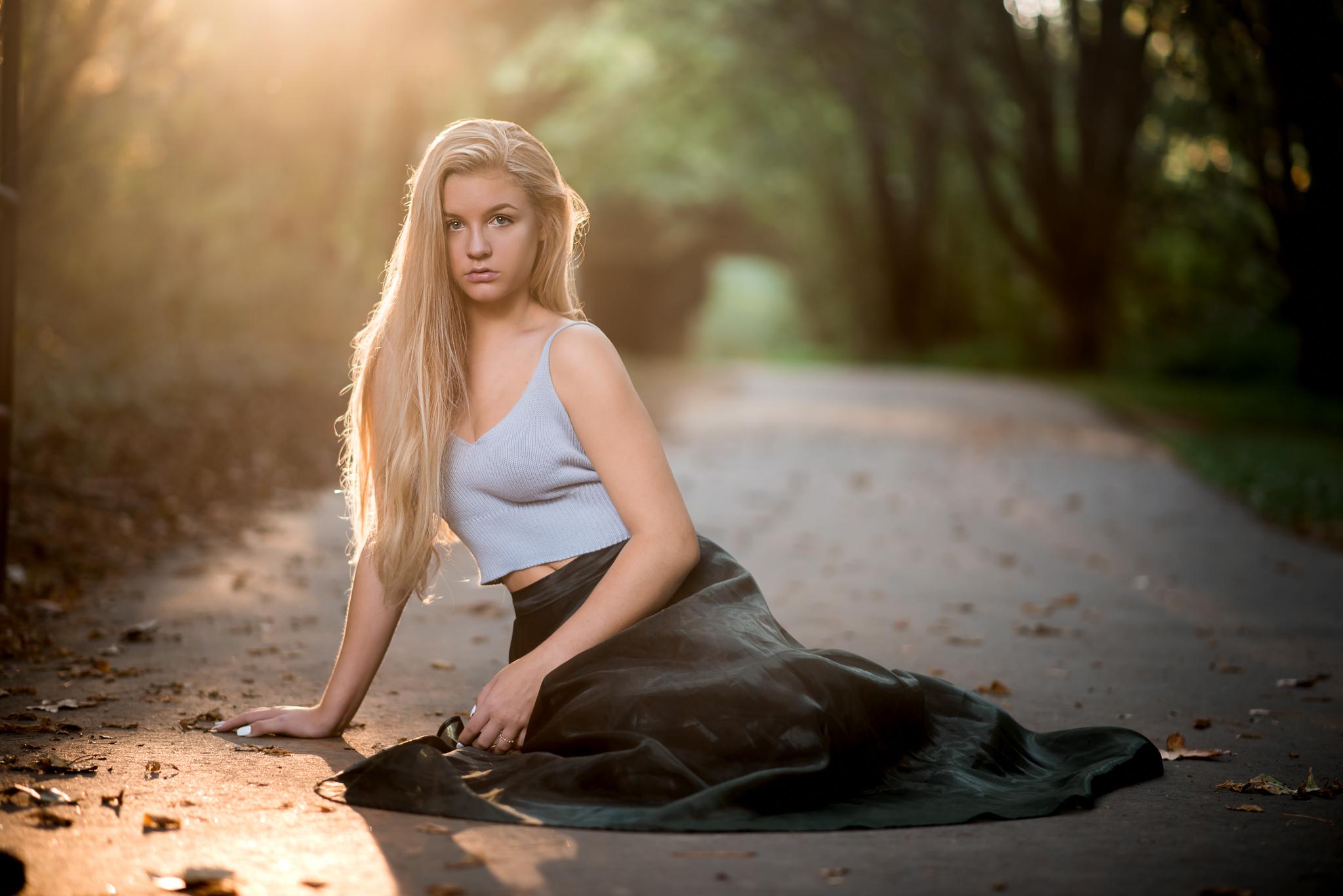 Charlotte High School Senior Photographer North Carolina Portraits Commercial License Professional Photography