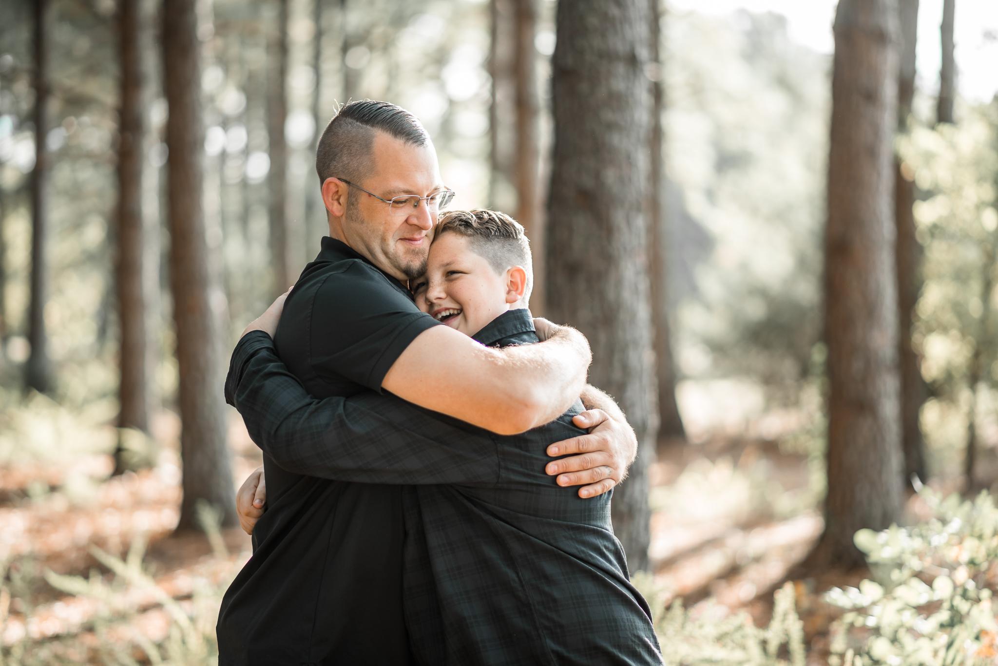 Charlotte Family Photographer North Carolina Portraits Professional Photography