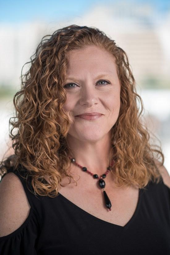 Charlotte Commercial Headshot Photographer Carrie Anne White