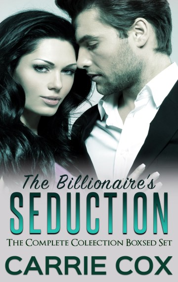 The Billionaire's Seduction Boxset