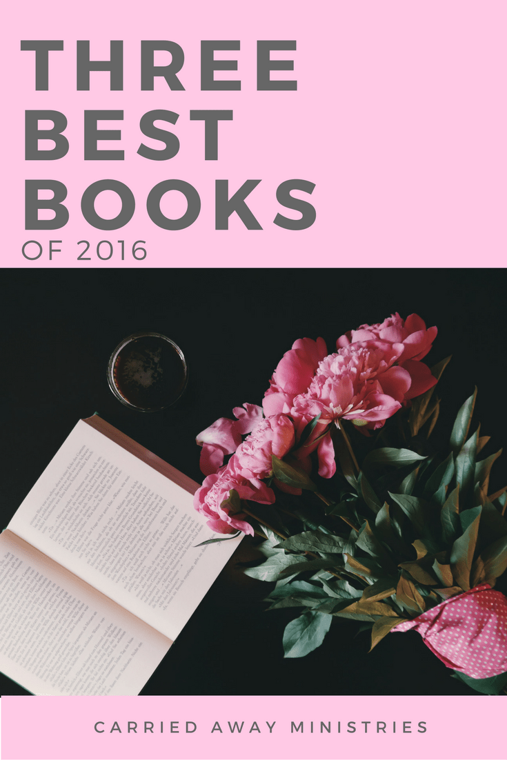 206 Best Nooks Images On Pinterest: The Three Best Books I Read In 2016