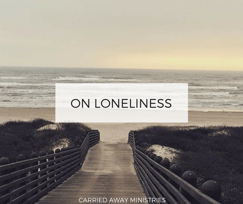 on-loneliness