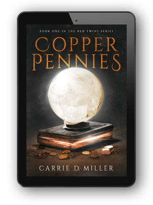 Copper Pennies Ebook