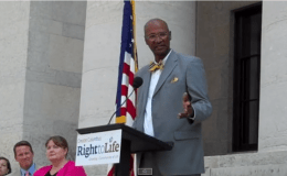 Democratic Rep. Bill Patmon on Planned Parenthood Body Parts Videos
