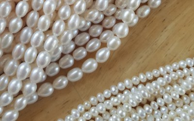 Ten Fascinating Facts About Pearls